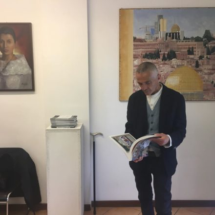Paolo alla De Marchi